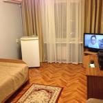 Foto de Zvezda Hotel
