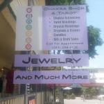 禮品和特色商店