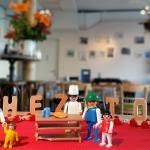 Chez Toi - Bar a Crepes & Take Away Foto