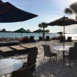 Sands Beach Bar & Grill