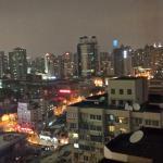 Shanghai Tianping Hotel Foto