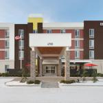 HOME2 Suites by Hilton Anchorage / Midtown