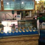 ภาพถ่ายของ Pelly's Fish Market & Cafe