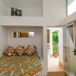 Air Villa Master Bedroom