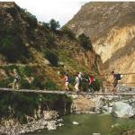 Trekking en el Cañon del Colca