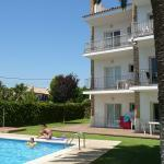 Photo of Sunway San Jorge Apartments in Sitges