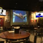 GP Sports Bar in the Amway Grand