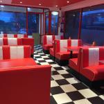 The New American Diner HERBIES
