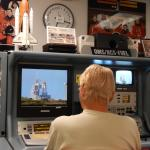 US Space Walk of Fame Foundation & Museum Foto