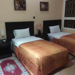 Foto de Hotel Darna