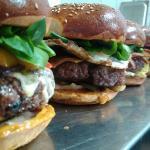 Best Burgers of Remy's Bistro & Pub