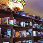 Anna's Shop Around The Corner Love