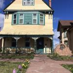 Foto di Queen Anne Bed & Breakfast