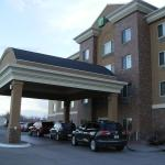 Photo de Holiday Inn Express Kearney