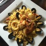Foto di Gabriel's Restaurant