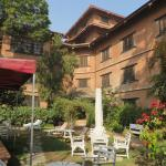 Photo de Hotel Vajra