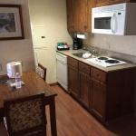 Photo de Homewood Suites by Hilton Bakersfield
