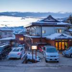 Maruji lodge Nozawa Holidays great place to stay