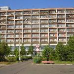 Sanatoriy Solnechniy