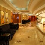 Interior - JW Marriott Hotel Shanghai Changfeng Park Photo
