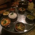 Foto di Zafarani Indian Cuisine