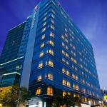 Photo of Tmark Hotel Myeongdong