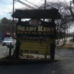 Shady Rest Restaurant
