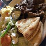 صورة فوتوغرافية لـ Opa! Greek Cuisine and Fun