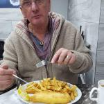 The Great British Fish and Chip Shop