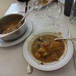 """Restaurant """"O Quatre saisons"""", Lestelle-Bétharram (Pyrénées-Atlantiques, Aquitaine-Limousin), Fr"""