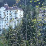 Hapimag Resort Bad Gastein Foto