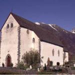 Kvinnherad Church