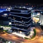 卢布尔雅那广场酒店