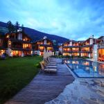 Photo of Post Alpina - Family Mountain Chalets