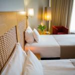 GOSPA twin / double room