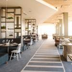 GOSPA restaurant
