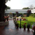 Jehan Numa Palace Hotel Photo