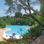 piscina di acqua marina