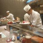 Amazing Japanese food! A must for all!