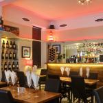Signals Restaurant