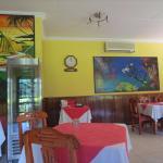 Photo de Pizzeria at Gregoire's