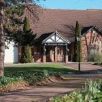 マクドナルド ボテレイ パーク ホテル ゴルフ & カントリー クラブ