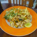 Lemongrass cafe Foto