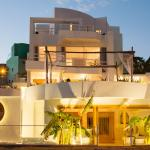 Casa Branca Hotel