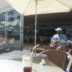 Photo of Ocean View Cafe/Bar