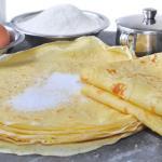 great German pancakes