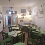 Foto van Taverna Re Mare
