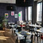 Photo of Club Nautique Restaurant - Bar - Lounge
