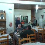 Restaurante Vilarica