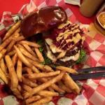 Baraboo Burger Company Foto